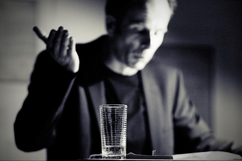 Jan Damitz, Hans Fallada Haus, Carwitz 2012