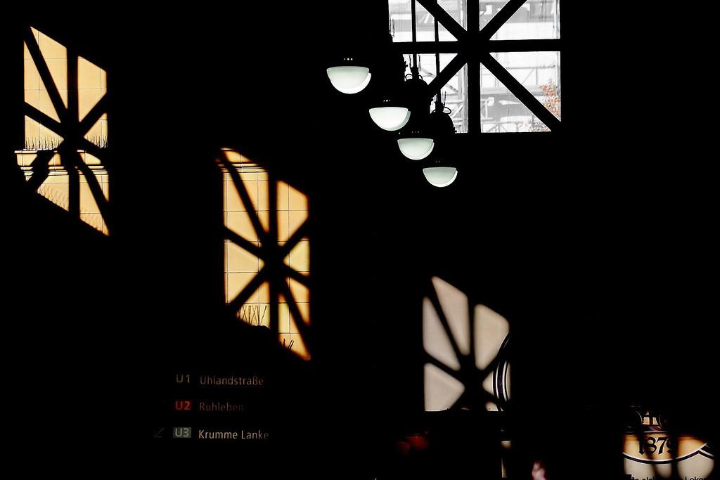 Berlin U.Bahn Wittenbergplatz