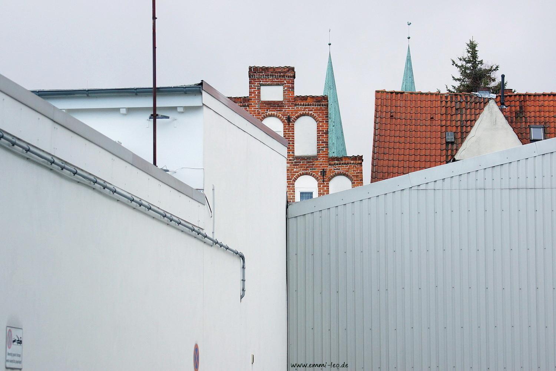 Lübeck Kanalstr.
