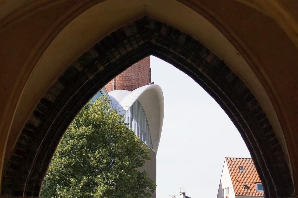 Lübeck Markt