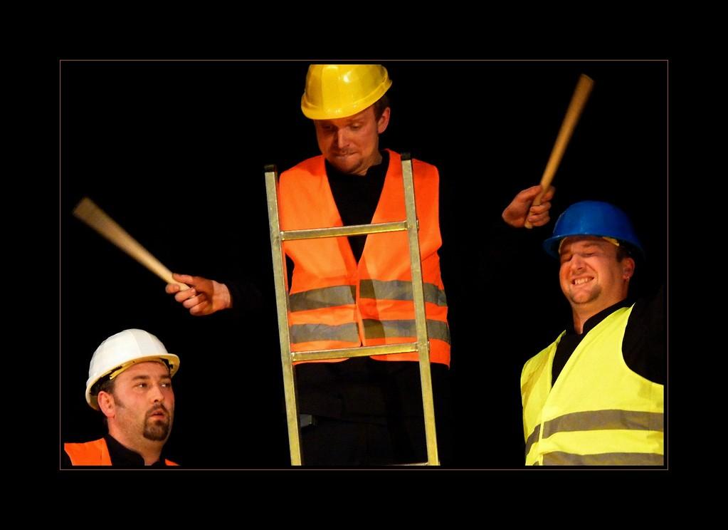Elbtonal - Saalbau Elmshorn 2009