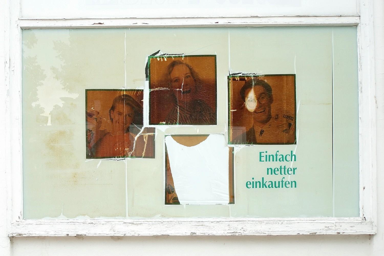 Osterholz-Scharmbeck, Einkaufszone