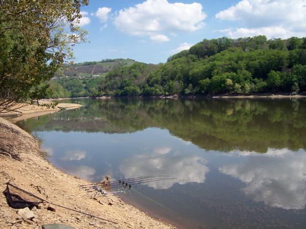 Lac de Castelnau