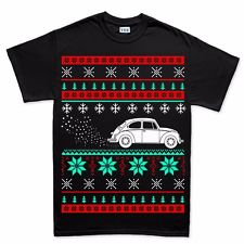VW Käfer Christmas T-Shirt
