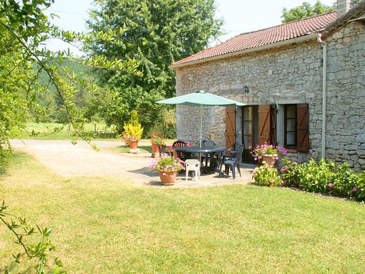 Domaine de Lavaur AOC Cahors malbec vigneron récoltant - gîte à louer dans les vignes - week end - vacances