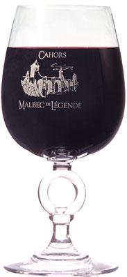Domaine de Lavaur - AOC Cahors - 100 % malbec - Malbec rosé - Lot - vin noir - black wine