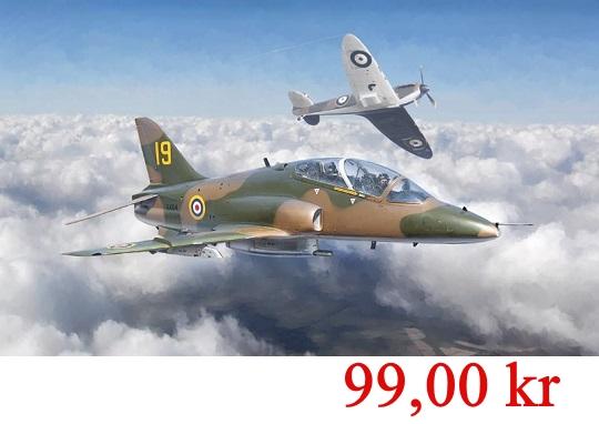 Italeri Hawk T.MK 1
