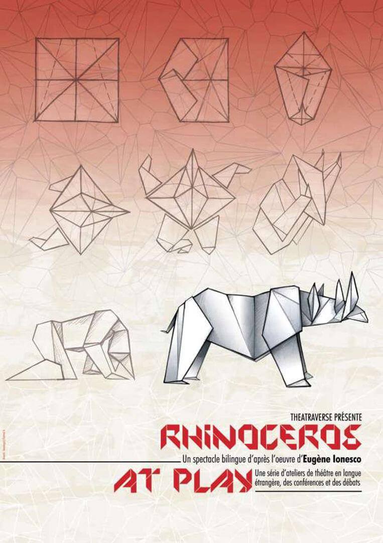 Rhinoceros - Le 9 & 10 octobre