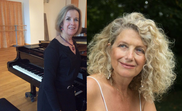 Clara Schumann - Une Passion Romantique (9 Mai 2021)