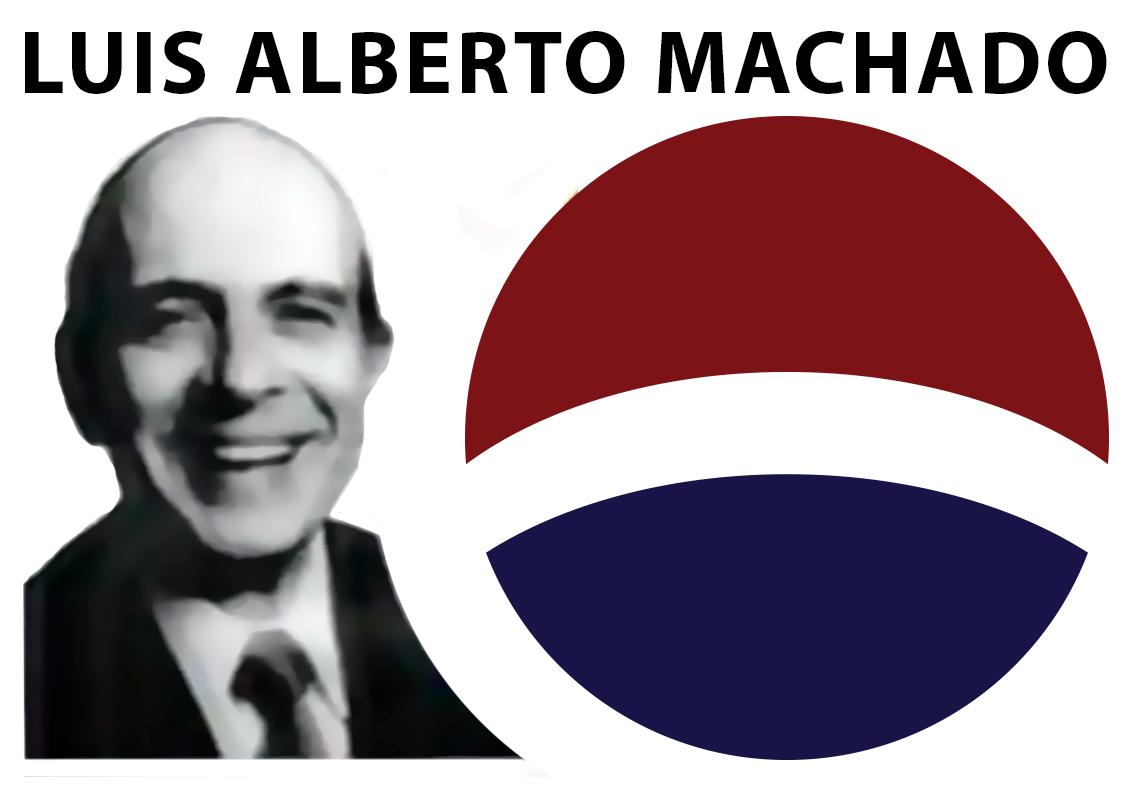 Luis Alberto Machado Vota Pepsi 1993