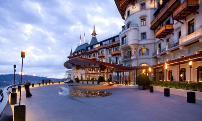 Hotel Dolder Grand