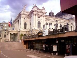 Bernhard Theater