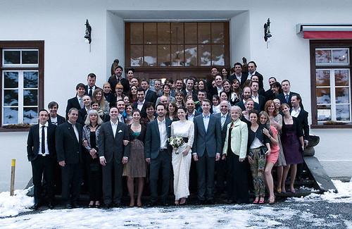 Hochzeit Val Sinestra