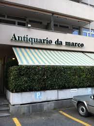 Antiquario Da Marco (IL CONDOR)