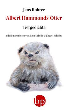 """Jens Rohrer: """"Albert Hammonds Otter"""", 8,00 EUR zzgl. Versand"""