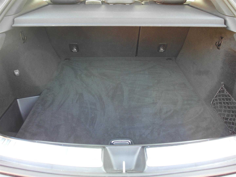 Mercedes GLE - mit Abdeckung