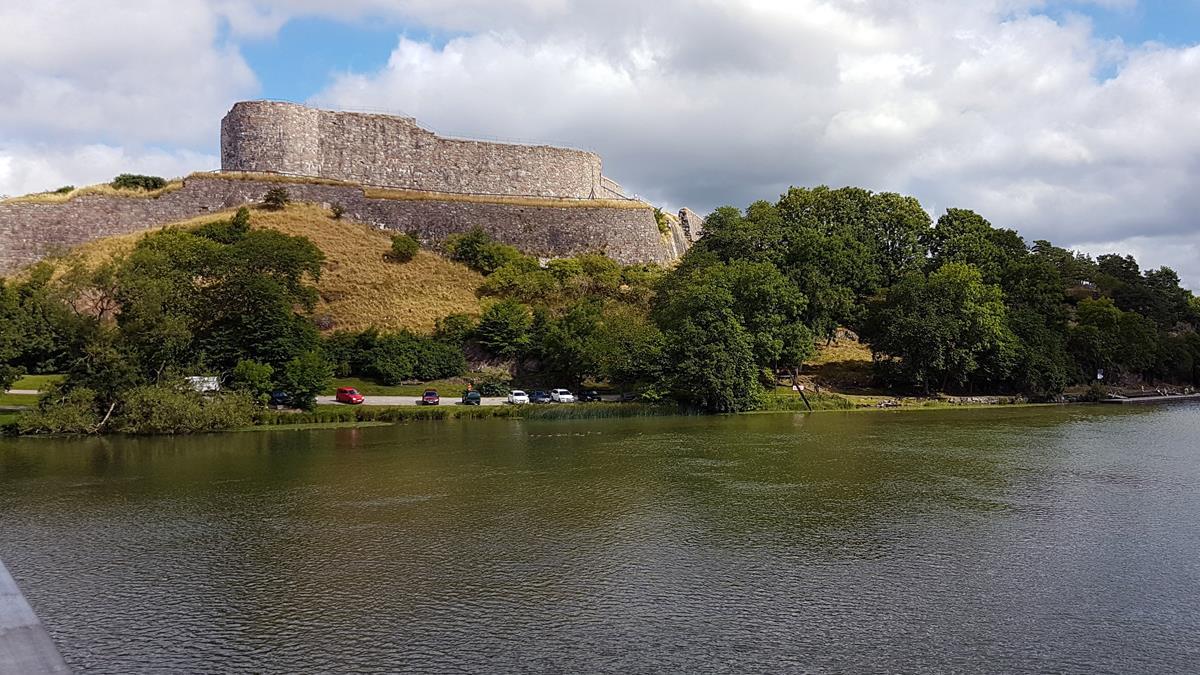 Festung Bohus