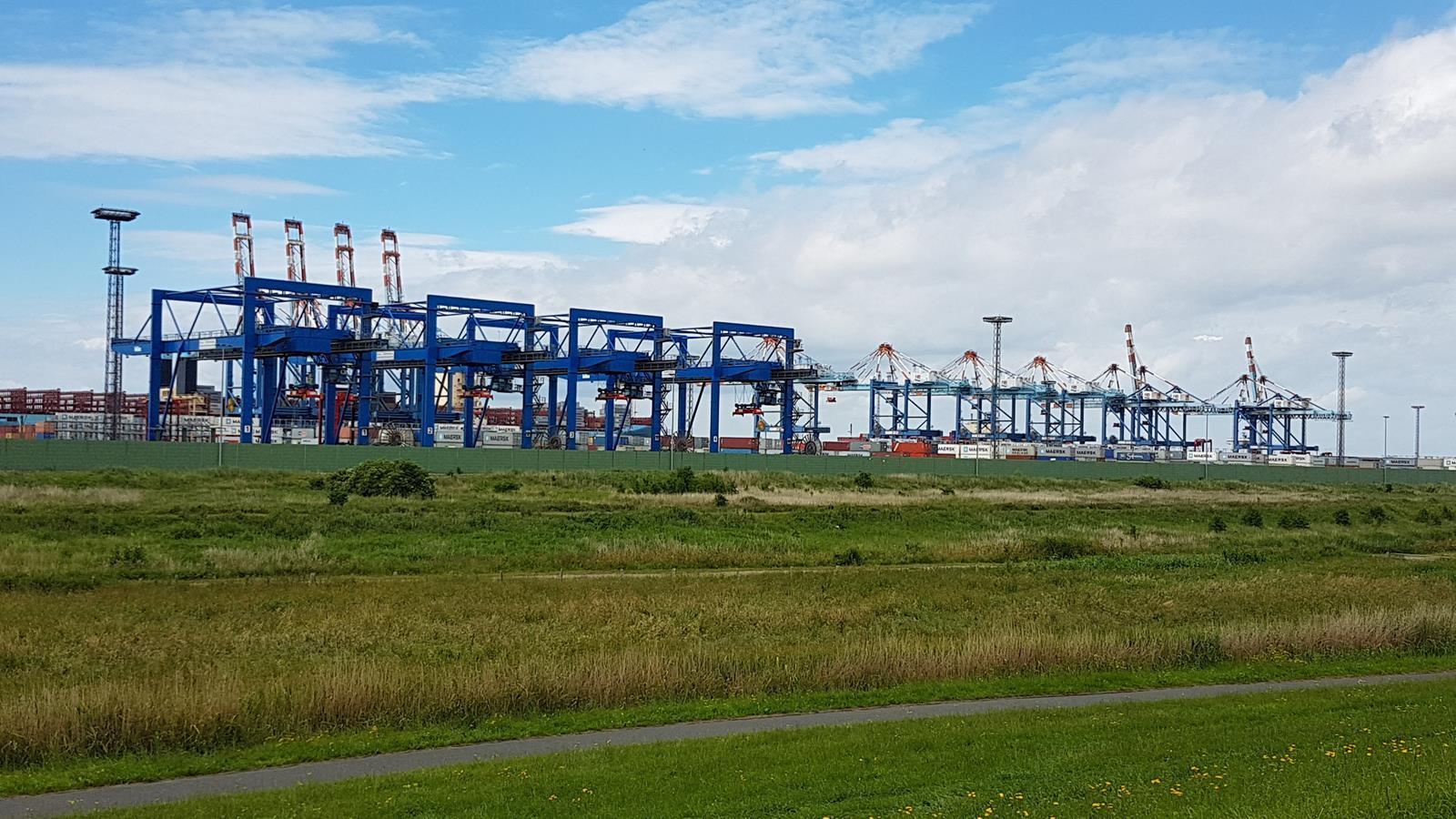 Europort Bremerhaven