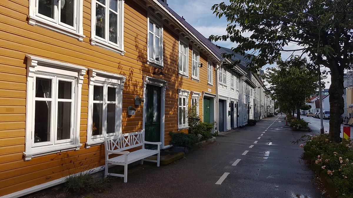 Rådhusgata, Kristiansand