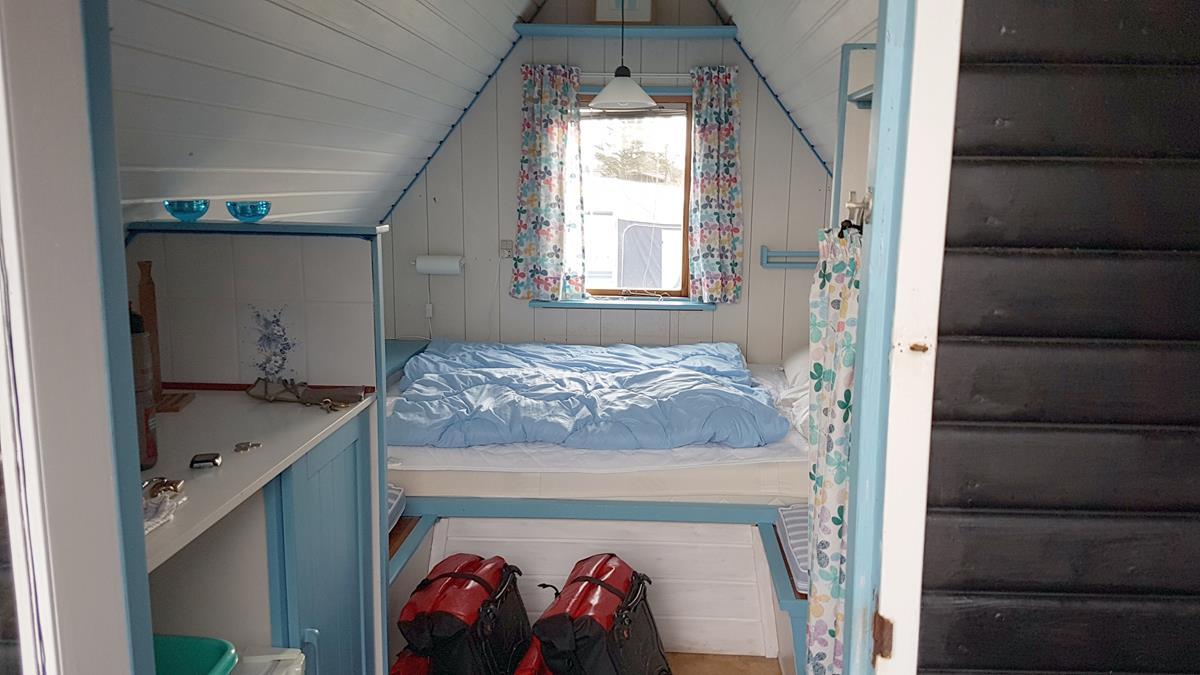 Lønstrup Camping