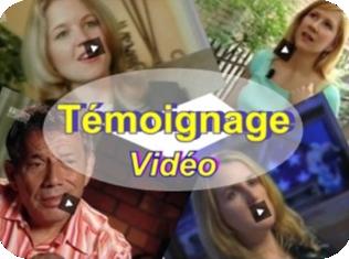 Vidéo témoignage