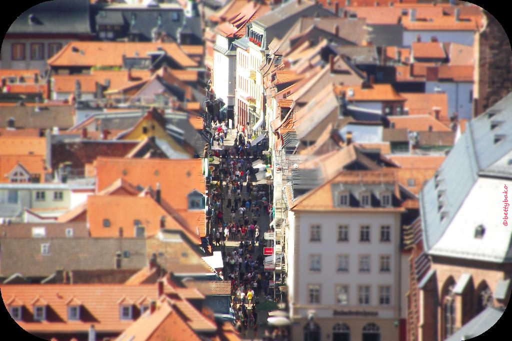 Miniature Heidelberg