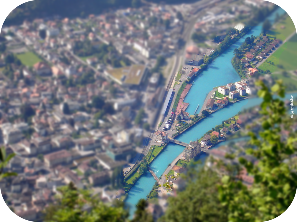 Miniature Interlaken