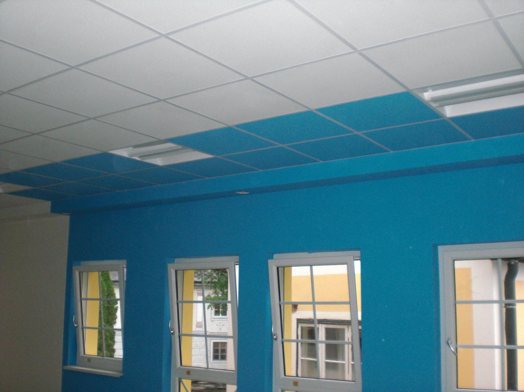 Kindergarten blaue Gruppe