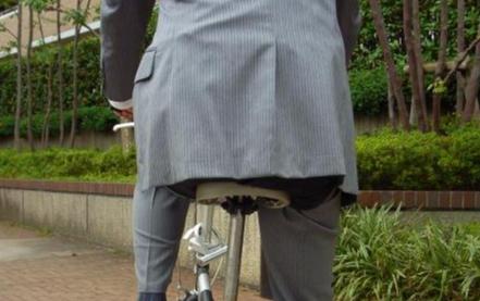 自転車通勤 ジテツウ ツーキニスト
