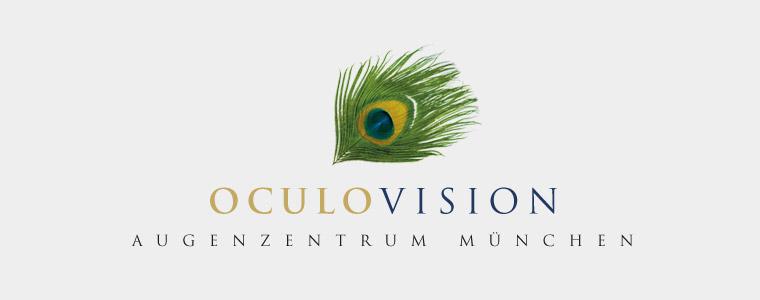 OculoVision, Logoentwicklung