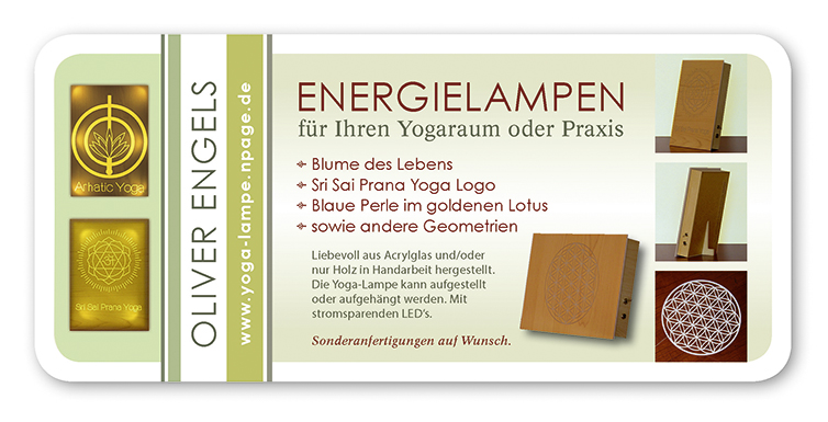 Anzeige Holz-Lampen