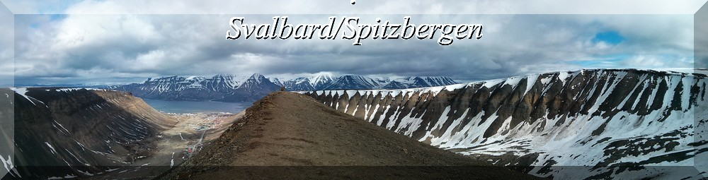 Svalbard/Spitzbergen