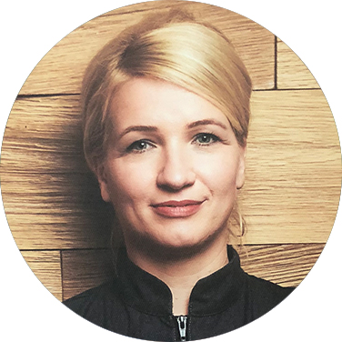 Monika Karer, Gasthaus Badhaus