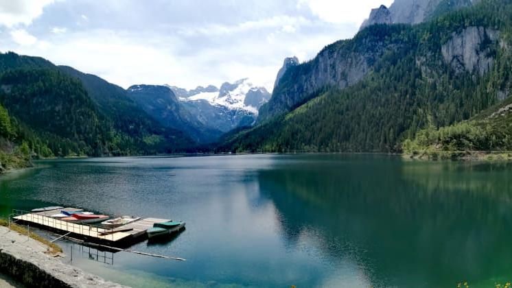 Steiermark: Aktiv-Urlaub im Naturparadies Kreischberg