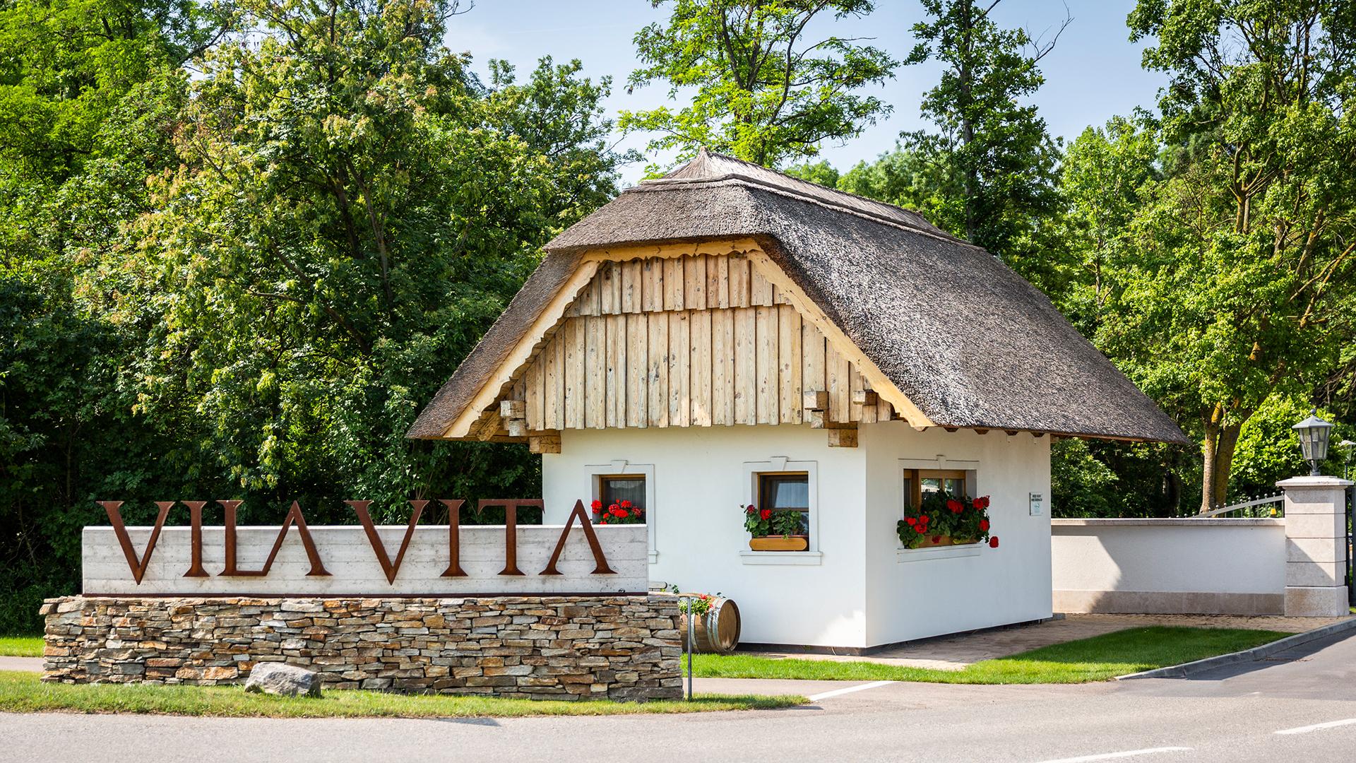 Hotel & Feriendorf VILA VITA Pannonia