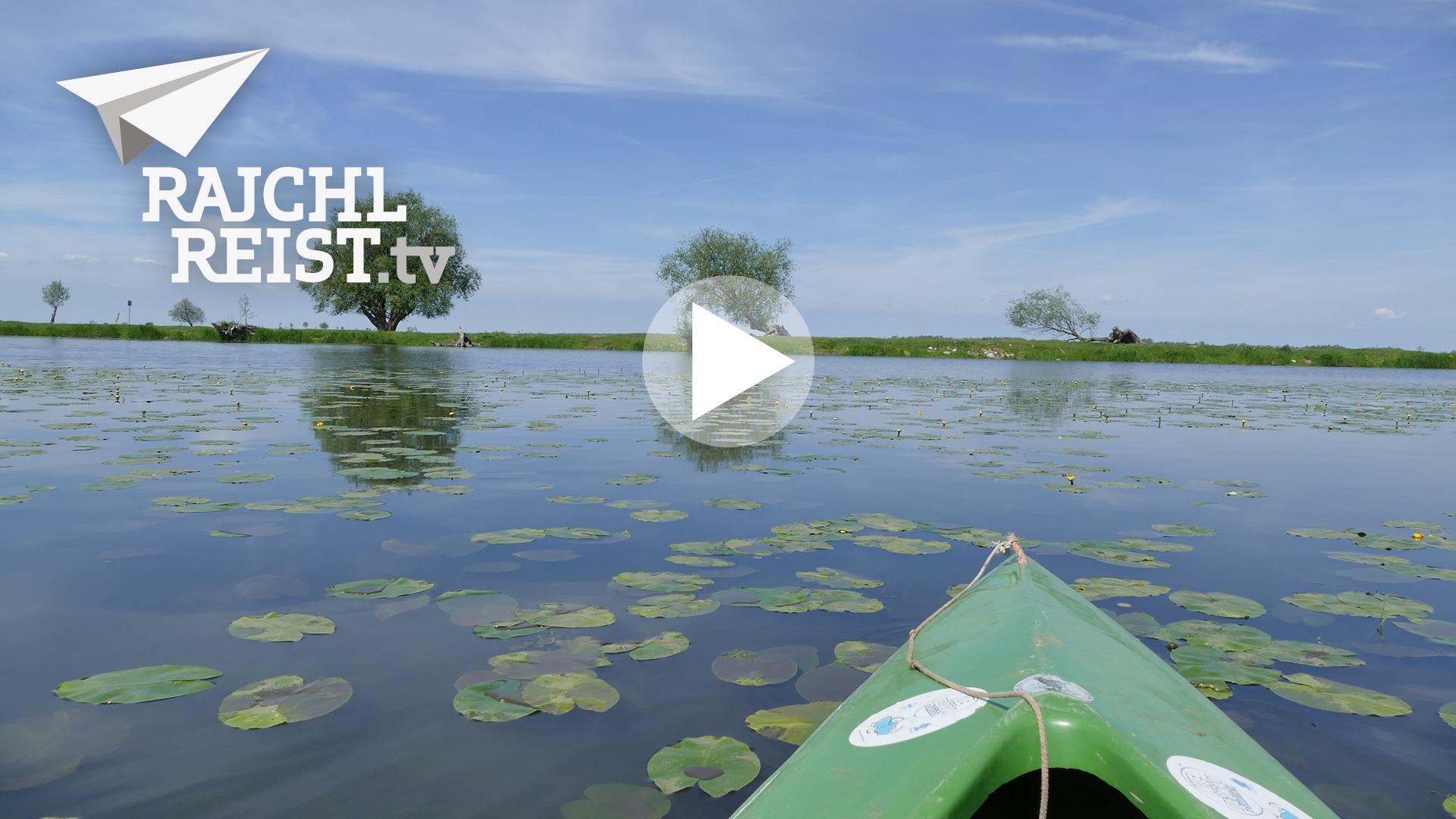 Polen: Naturparadies Lebuser Land