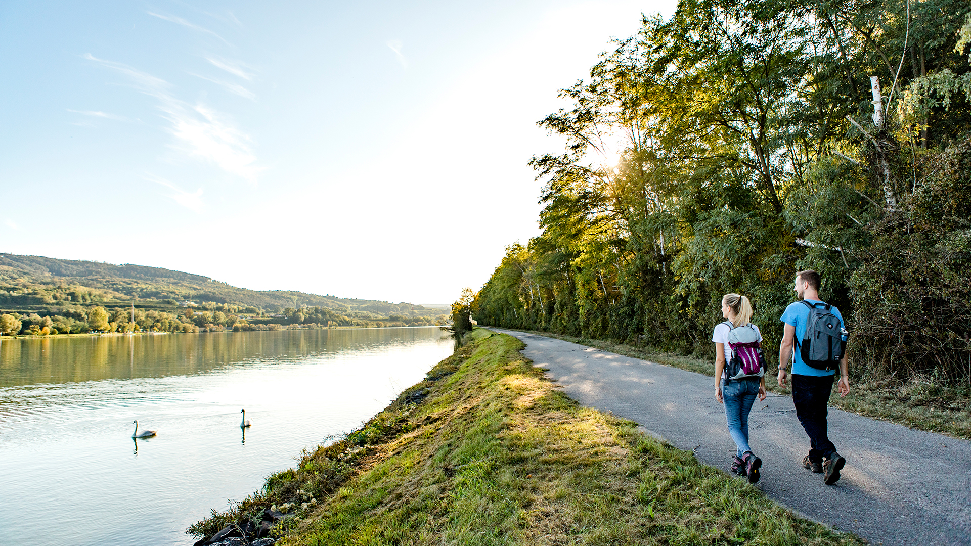 Fotos: Donau Niederlösterreich/Doris Schwarz-König