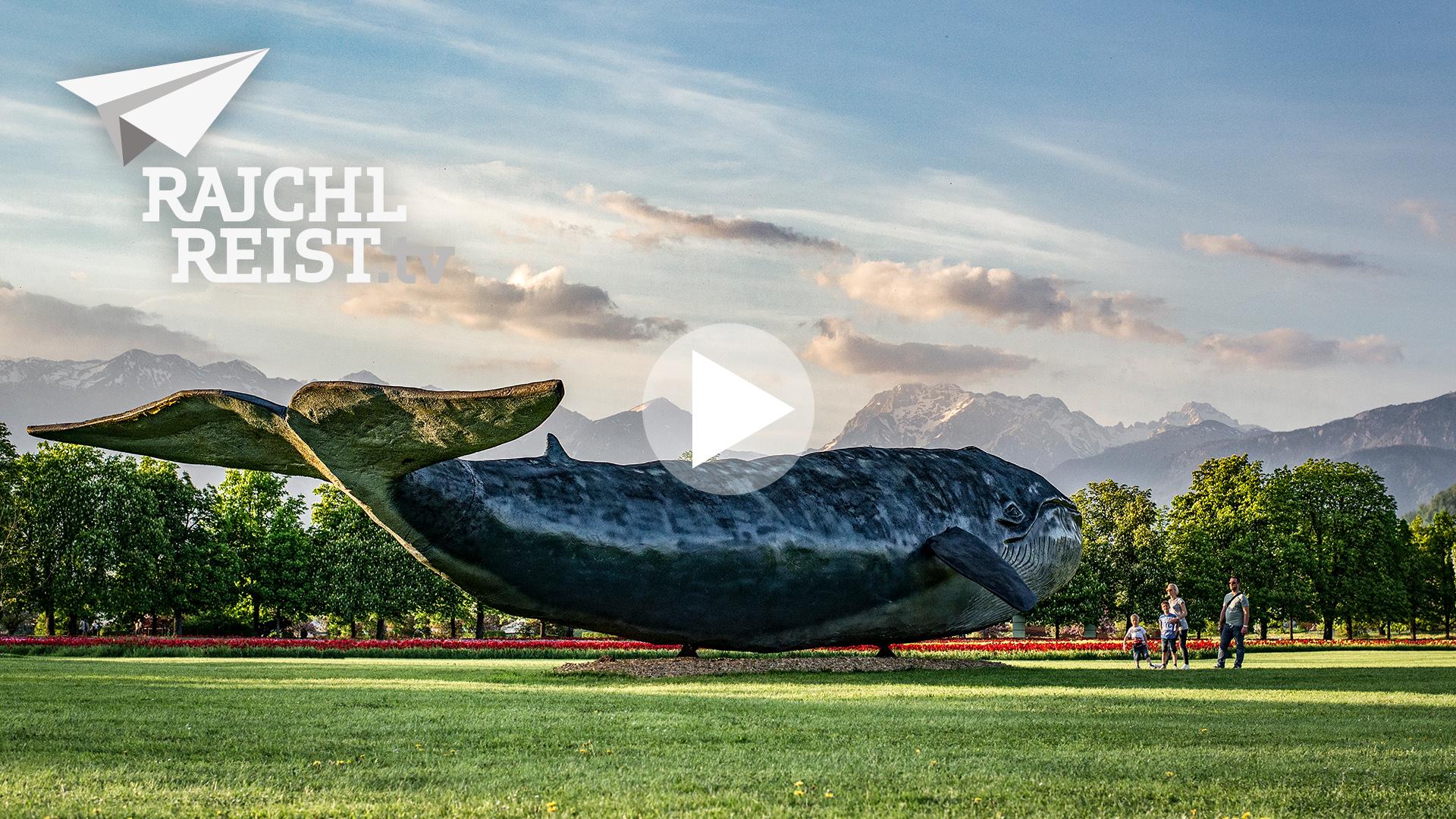 Slowenien: Unbekanntes Kamnik