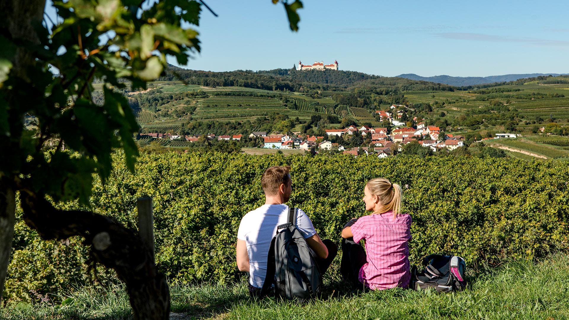 Niederösterreich: Wander-Kurzurlaub mit Genuss ab 229 €