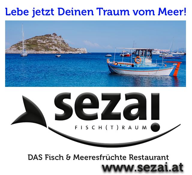 Sezai Fischtraum