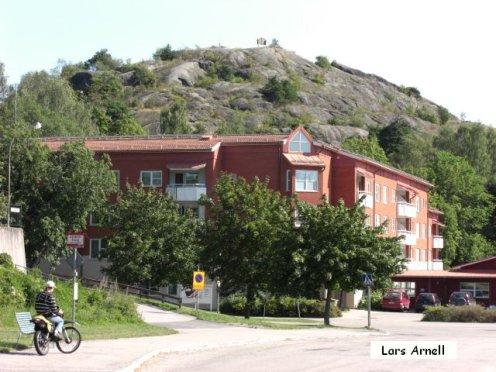 äldreboendet Kastanjen och vårdberget