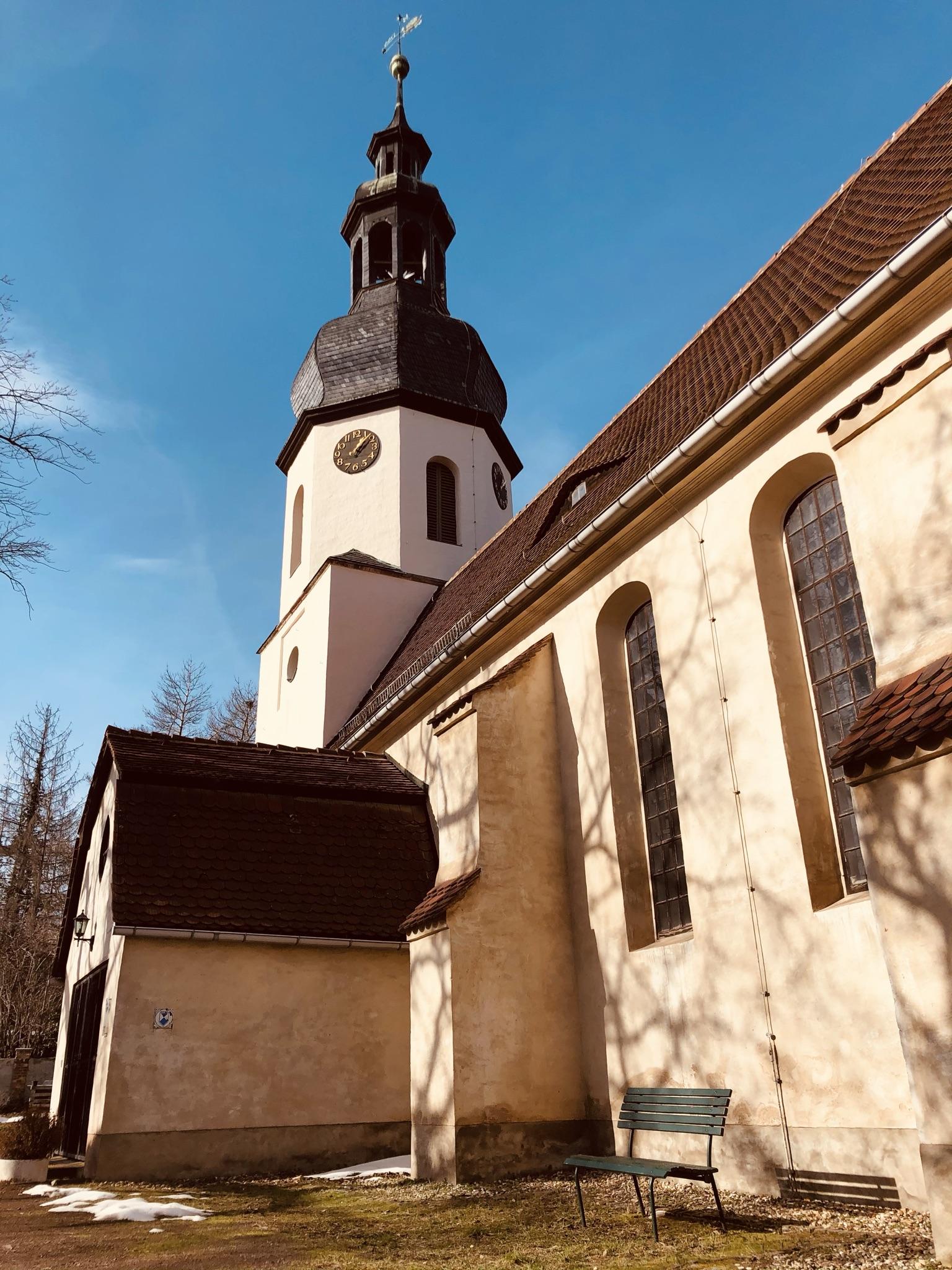 Fahrt des Gemeindekirchenrates ins Eichsfeld