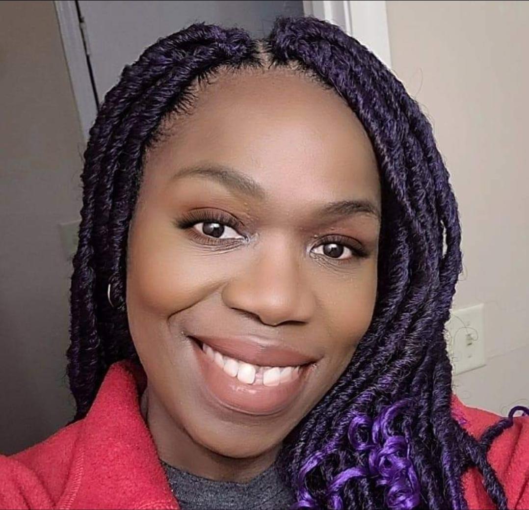 Kimberly Jackson, DPA-Founder/Executive Director