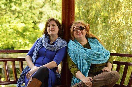 Холандските тъкани слингове на Нона в онлайн магазина на Шушулка
