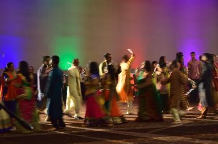 Garba (indischer Tanz)