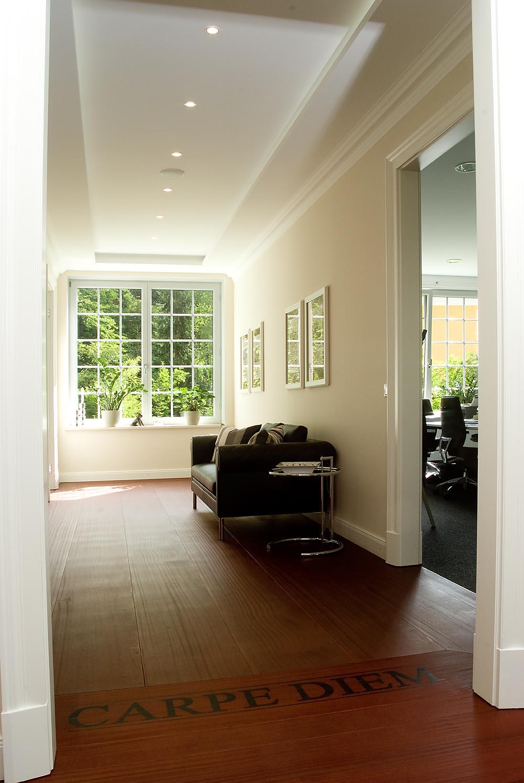 carpe diem individuelle Gestaltung Dielenboden Fendt Holzgestaltung