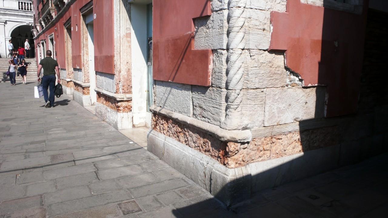 Palazzo Bembo a Rio del Carbon (Rialto)