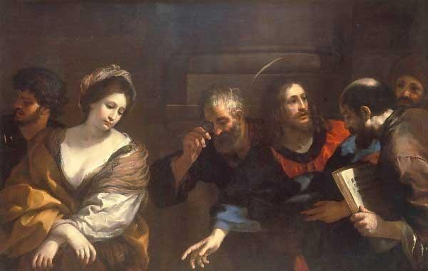 Pietro da Cortona (Berettini) 1596-1669; Öl/Lw.132x226cm 1626; Sotheby's Dez.1986,11
