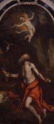 Domenico Tintoretto & Bottega, San Girolamo ca.1594, Pordenone, Duomo