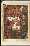 Stundenbuch Kö.Bibl. den Haag (KB.16 G 14) frz.Meister 1470-75